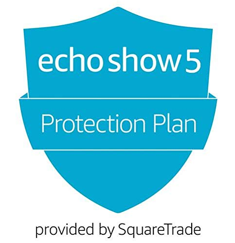 Price comparison product image 2-Year Accident Protection Plan for Echo Show 5