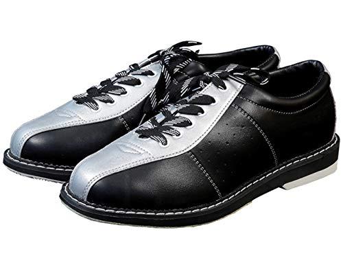 Zapatos de Bolos para Mujer con Suela Antideslizante Transpirable