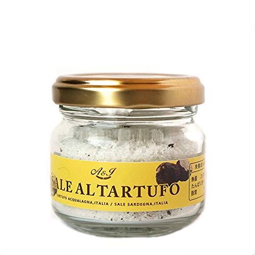 イタリア トリュフソルト (トリュフ塩)50g常温