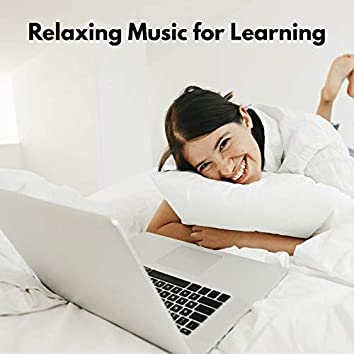 Relaxing Music for Learning - Creative Thinking with New Age Music, Active Learning, Intense Focus, Study Skills, Deep Concentration