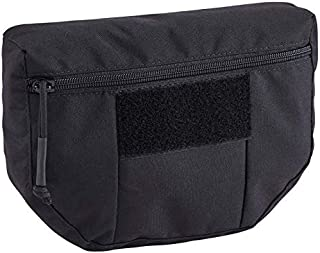 IDOGEAR Tactical Dump Drop Pouch Utility Bag Tool Bag for JPC CPC AVS Tactical Vest Airsoft Hunting Skirmish Outdoor Sports