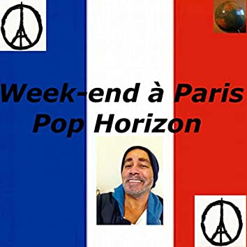 Weekend a Paris