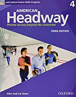 American Headway 4: With Oxford Online Skills Practice Pack (American Headway, Level 4)