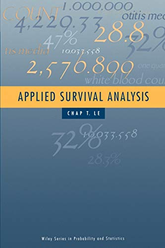 Survival Analysis (Wiley Series in Probability and Statistics)