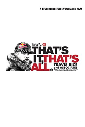 That\'s It That\'s All [OV]