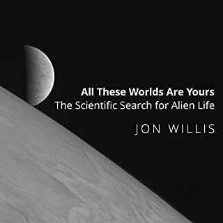 All These Worlds Are Yours cover art