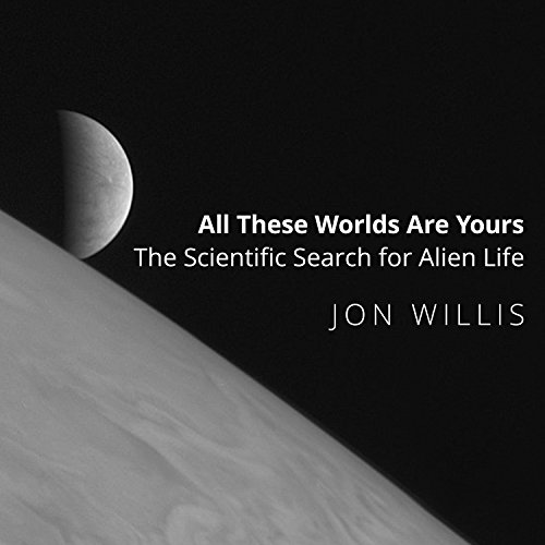 All These Worlds Are Yours audiobook cover art