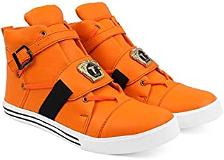 Zixer Imported Synthetic Dancing and Party Shoes for Men