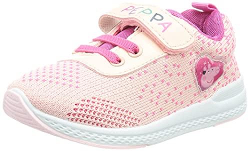 CERDÁ LIFE'S LITTLE MOMENTS Sardai-Chaussures Peppa Pig pour Filles de Couleur Rose - - Rose, 25 EU EU