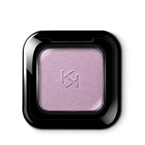 KIKO Milano High Pigment Eyeshadow 45 | Highly Pigmented Long-Lasting Eye-Shadow, Available In 5 Different Finishes: Matte, Pearl, Metallic, Satin And Shimmering
