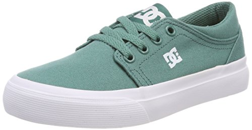 DC Shoes Trase TX - Shoes - Schuhe - Jungen - EU 36 - Grün