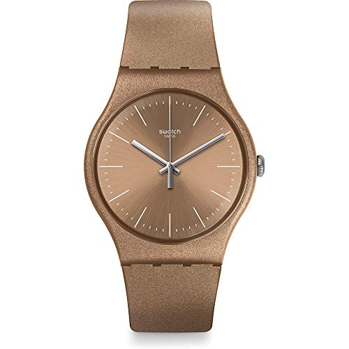 Swatch Reloj unisex SUOM111