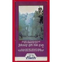 Johnny Got His Gun [VHS]