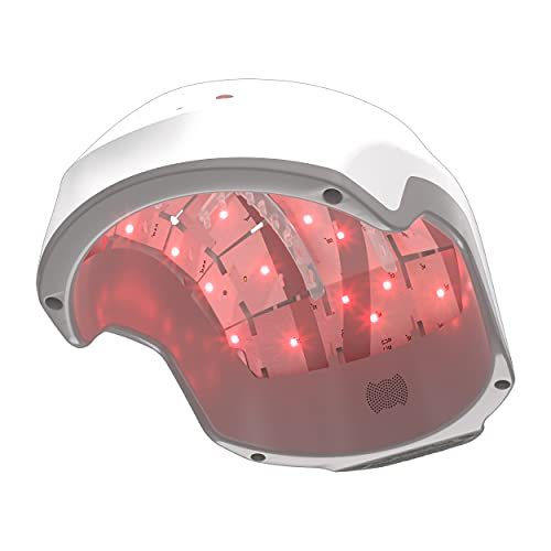Theradome EVO Laser Hair Growth Helmet LH40 - Light Therapy for Hair Regrowth and...