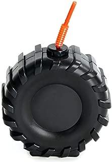Uneeda International LTD. Tire Molded Cup (8)