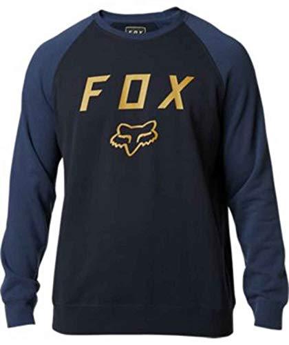 Fox Pullover Legacy Blau Gr. L
