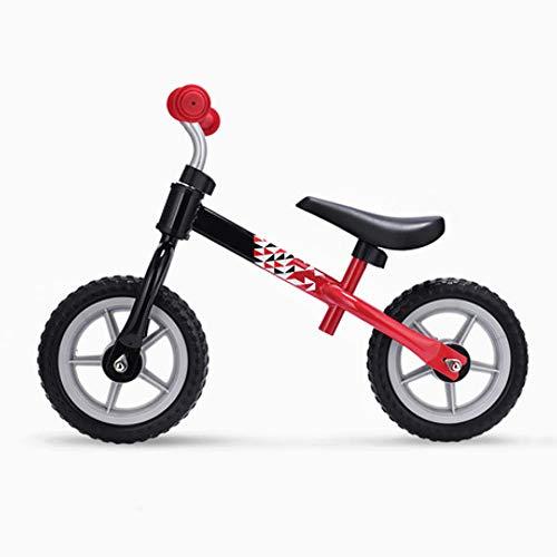 Gl Balance Auto Kinder 2-6 Jahre alt pedalless Fahrrad Babywanderer 73 * 53 * 37cm