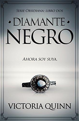 Diamante negro (Obsidiana nº 2)