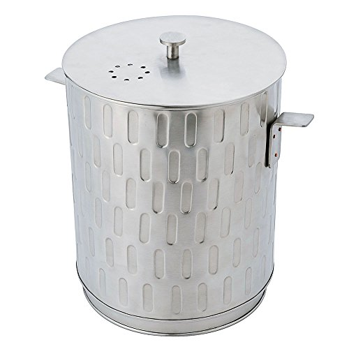 Read About Kitchen Compost Pail