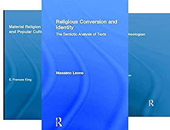 Routledge Studies in Religion  29 Book Series
