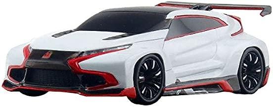 MODELER'S 1/43 Mitsubishi Concept XR-PHEV EVOLUTION Vision Gran Turismo WHITE