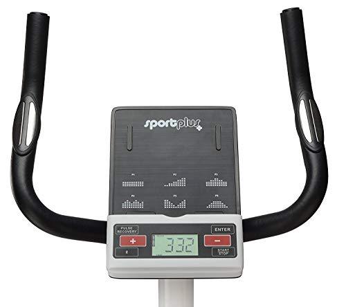 SportPlus Heimtrainer mit APP Heim Fitnesstraining kaufen  Bild 1*