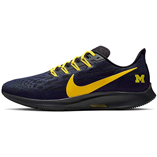 Nike Air Zoom Pegasus 36 Michigan Mens Ci2072-400