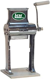 LEM 168SS Stainless Steel Vertical Meat Tenderizer
