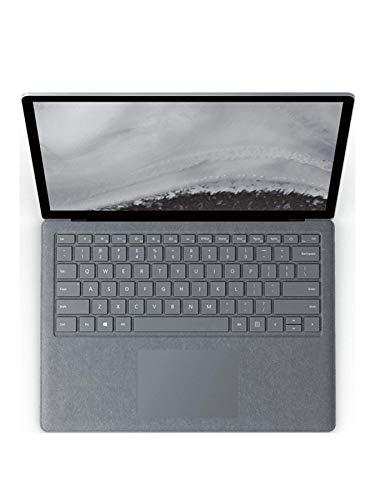 Microsoft Surface Laptop 2 13.5' - Core i5, 8GB RAM, 256GB SSD - Platinum (Renewed)