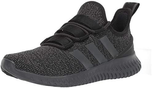 adidas Men s Kaptur Sneaker Black Grey 10 M US product image
