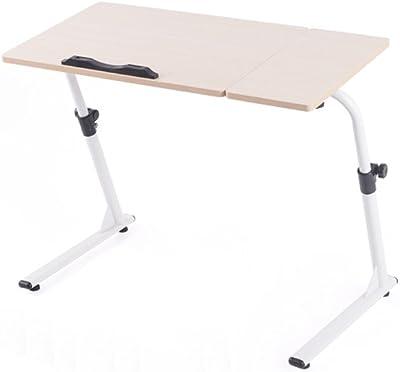 Imported From Abroad Lifting Mobile Computer Desk Bedside Sofa Bed Notebook Desktop Stand Table Learning Desk Folding Laptop Table Adjustable Table Laptop Desks Furniture
