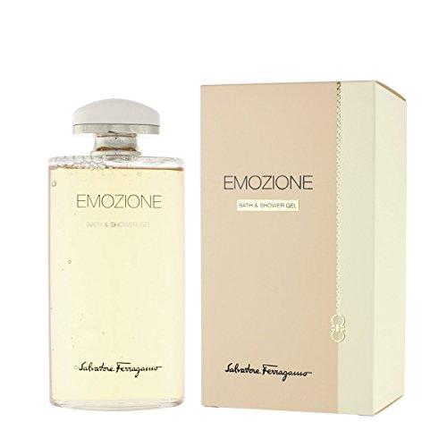 Salvatore Ferragamo Bade- und Duschgel Emozione, 200.0 ml