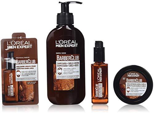 Pack Barbero de L'Oréal Men Expert