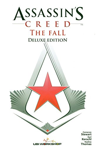 Assassin's Creed: The Fall TP by Cameron Stewart (14-Feb-2012) Paperback