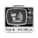 SUCK UK TV Food Containers I Kitchen Organization & Storage I Lunch Kids I Toy Storage I Bento Box I – Moon Landing...