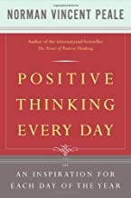 the power of positive thinking record