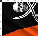 Pirat, Piratenflagge, Girlande, Halloween, Marquise,