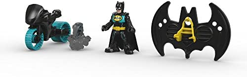 Fisher Price Imaginext DC Super Friends Deluxe Batman Gift Set product image