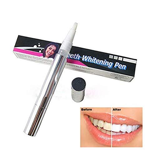 1pcs Flawless teeth whitening pen,Instantaneo Blanqueador Dental Profesional lapiz,Trae una sonrisa brillante