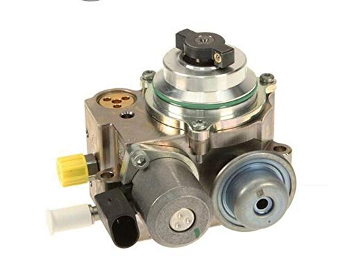 RSTFA OEM High Pressure Fuel Pump for Mini R55/R56/R57/R58/R59 1.6T Cooper S & JCW N18 Engine 2011 2012