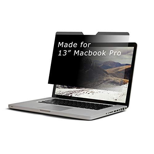 ARCANITE, filtro privacy magnetico per MacBook Pro da 13   (2016, 2017, 2018) e MacBook Air da 13   (2016, 2018, 2020)