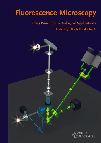 Fluorescence Microscopy: From Principles to Biological Applications (English Edition)