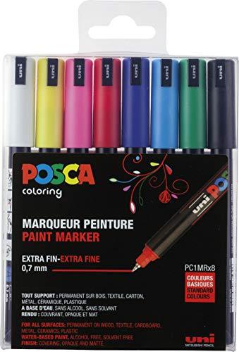 OfficeCentre -  POSCA PC-1M