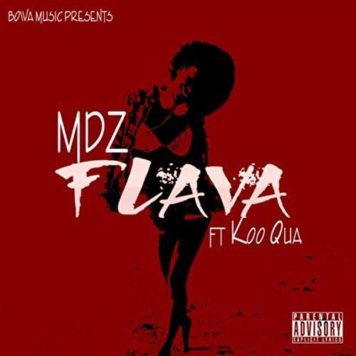 Mdz feat. Koo Qua