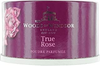 Woods Of Windsor True Rose Dusting Powder 100g/3.5oz