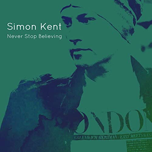Simon Kent