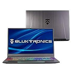 Eluktronics MECH-15 G2R Slim & Light NVIDIA GeForce RTX 2070