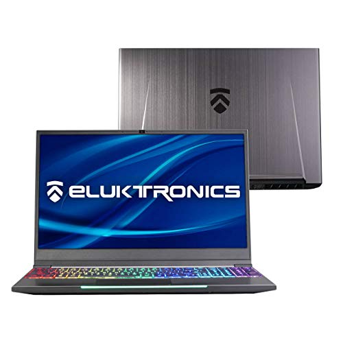 Eluktronics MECH-15 G2R Slim & Light NVIDIA...
