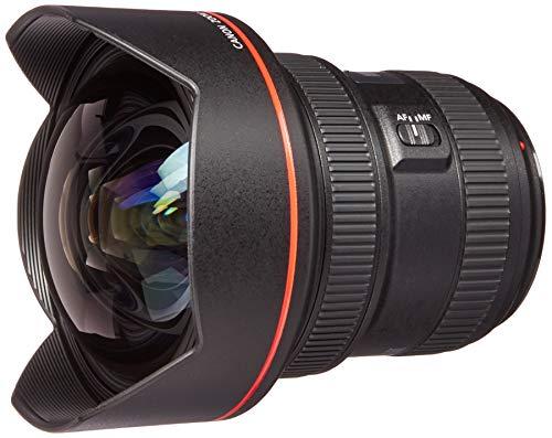 objetivo 8mm canon fabricante Canon