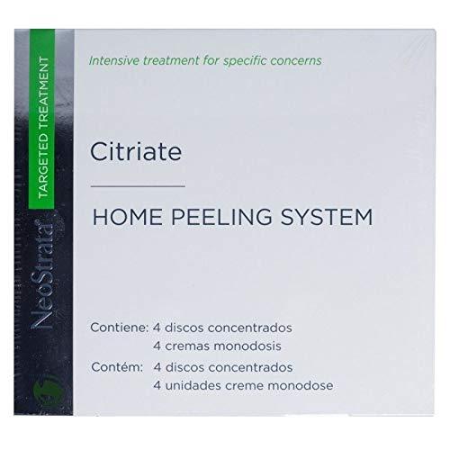 Neostrata citriate Casa Peeling system